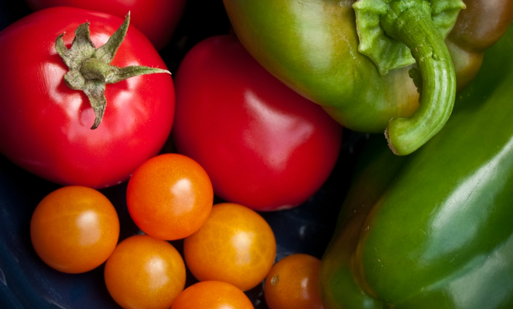 Foodlog - Evidence dat groenten beschermen tegen kanker versterkt