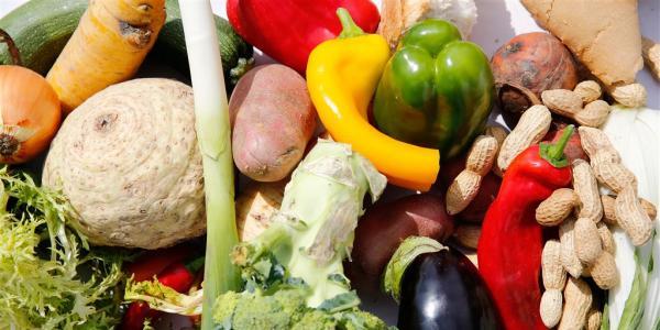 Deze 25 groenten zouden we vaker moeten eten